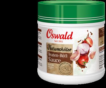 Bratensauce - OSWALD Naturschätze - 320 g