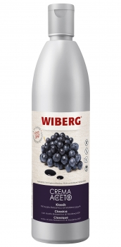 Crema di Aceto Klassik - Essigzubereitung - WIBERG - 500 ml