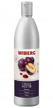Crema di Aceto Pflaume - Essigzubereitung - WIBERG - 500 ml