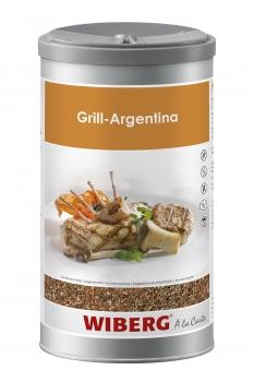 Grill Argentina - Gewürzzubereitung/RUB - WIBERG - 550 g