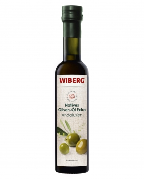 Natives Oliven-Öl extra Andalusien - WIBERG - 250 ml