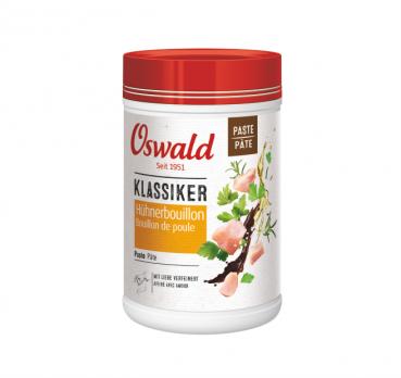 Hühnerbouillon Paste - OSWALD Klassiker - 1 kg
