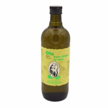 Olio extra vergine di Oliva - MANESTRINI - 1000 ml
