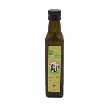 Olio extra vergine di Oliva - MANESTRINI - 250 ml