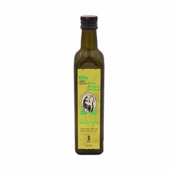 Olio extra vergine di Oliva - MANESTRINI - 500 ml