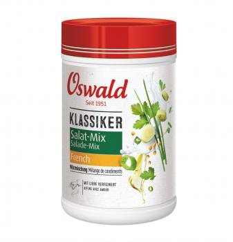 Salat-Mix French - OSWALD Klassiker - 420 g