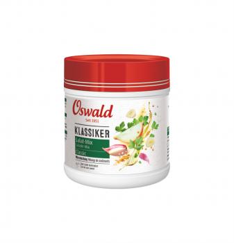 Salat-Mix Classic - OSWALD Klassiker - 350 g