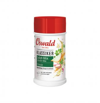 Salat-Mix Classic - OSWALD Klassiker - 220 g