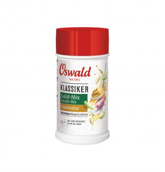 Salat-Mix Dijonnaise - OSWALD - 170 g