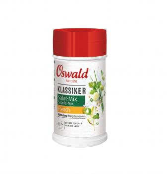 Salat-Mix French - OSWALD Klassiker - 150 g