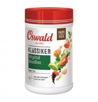 Végétal Paste Gemüsebouillon / Paste - OSWALD - 1 kg