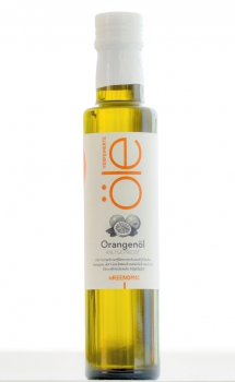 Orangenöl - GREENOMIC - 250 ml