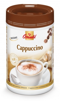 Cappuccino - OSWALD - 250 g