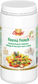 Finessa French - OSWALD Klassiker - 1000 g