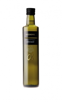 Olivenöl nativ extra - GREENOMIC - 500 ml