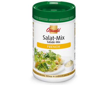 Salat-Mix French 420 g Dose